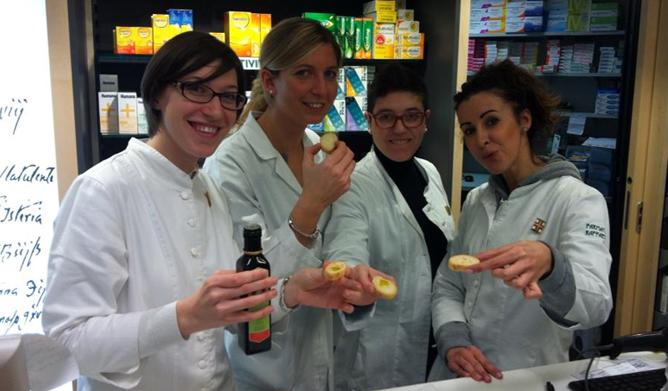 Staff Farmacia Raffaelli