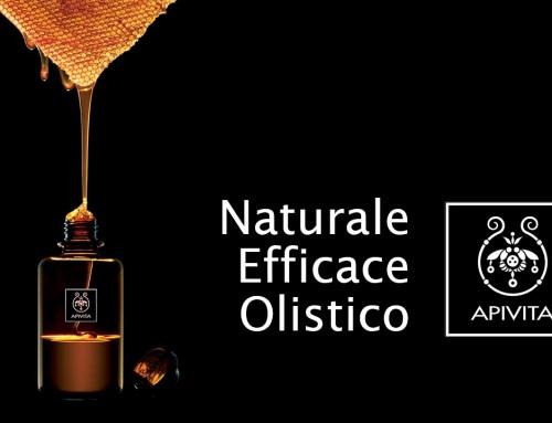 APIVITA: Naturale, Efficace, Olistico